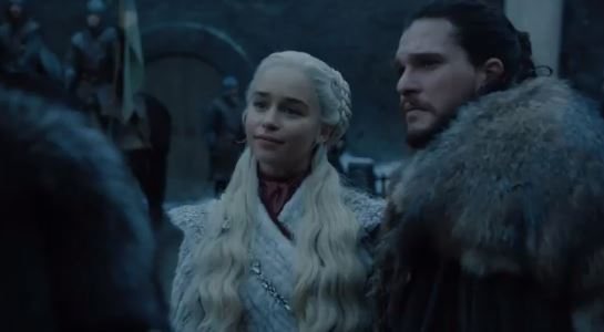 Game of Thrones 8, il nuovo teaser trailer HBO