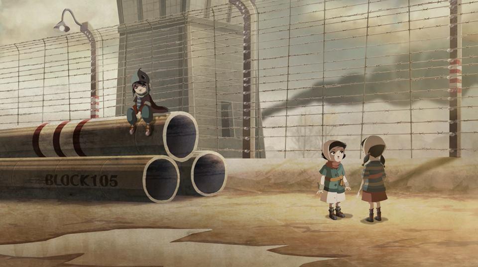La stella di Andra e Tati, il film d'animazione diventa  romanzo