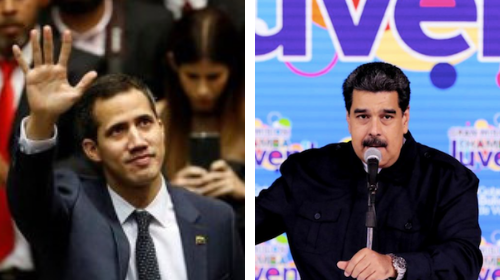 Venezuela, Maduro chiude la frontiera con la Colombia: stop agli aiuti umanitari