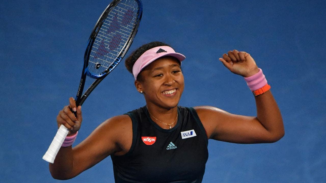 Australian Open, Naomi Osaka in trionfo: Kvitova piegata al terzo