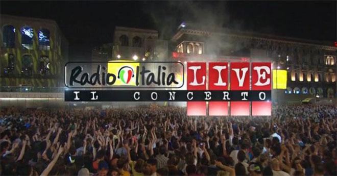 Il concerto di Radio Italia Live torna a Palermo