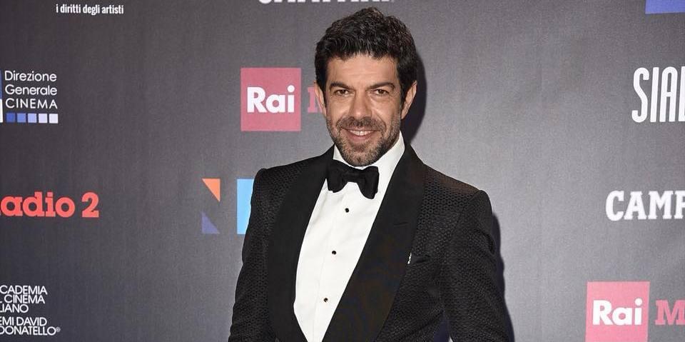 Sanremo 2019, Pierfrancesco Favino torna all'Ariston