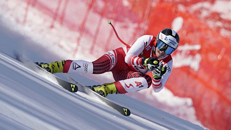 Coppa del Mondo, a Cortina spunta la Siebenhofer. Vonn solo 15a