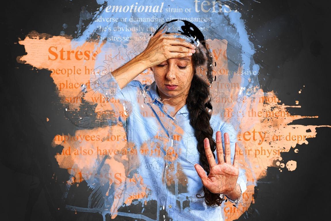 Psicologia: l'indagine, 2019 tra ansia e paure, 42% senza energie