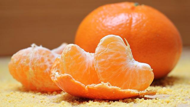 Dieta del mandarino, il rimedio choc alla cellulite