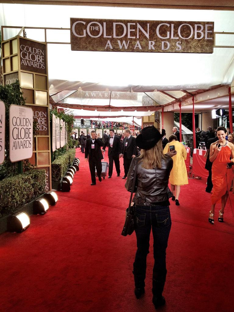 Golden Globes 2019: i migliori look maschili e femminili