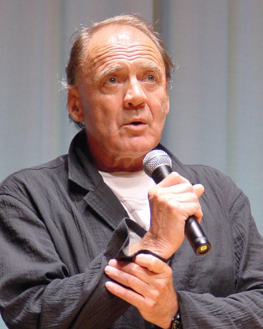 Lutto nel mondo del cinema, addio all'attore Bruno Ganz
