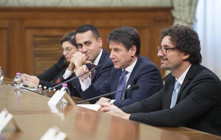 Conte, Di Maio, Toninelli: la Procura chiede l'archiviazione