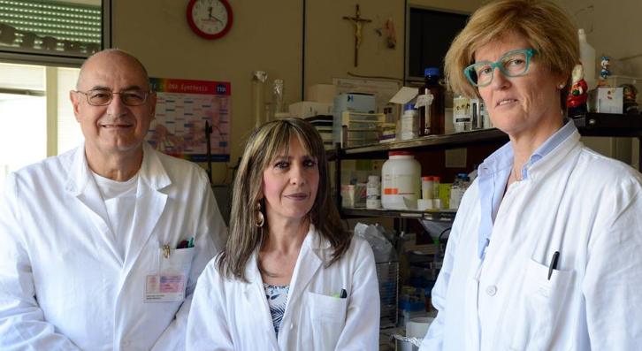 Genova, malattie degenerative infantili: scoperta la causa