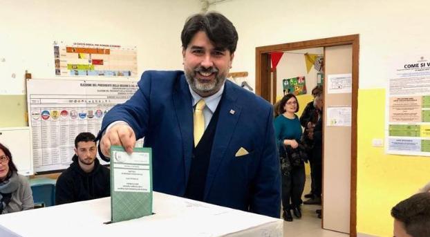 """Regionali, Solinas governatore: """"Ha vinto la Sardegna"""""""