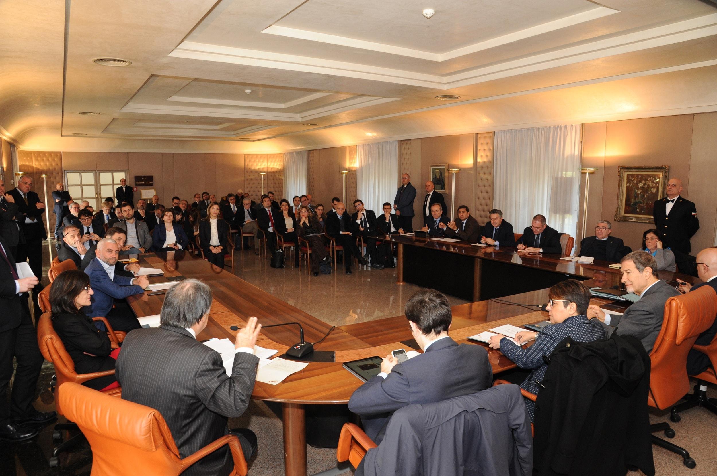 Ex Province, dalla Sicilia un appello al governo Conte