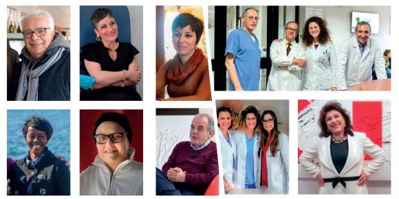 """""""La scatola del tempo"""", a Castelvetrano un docufilm per sconfiggere il cancro"""