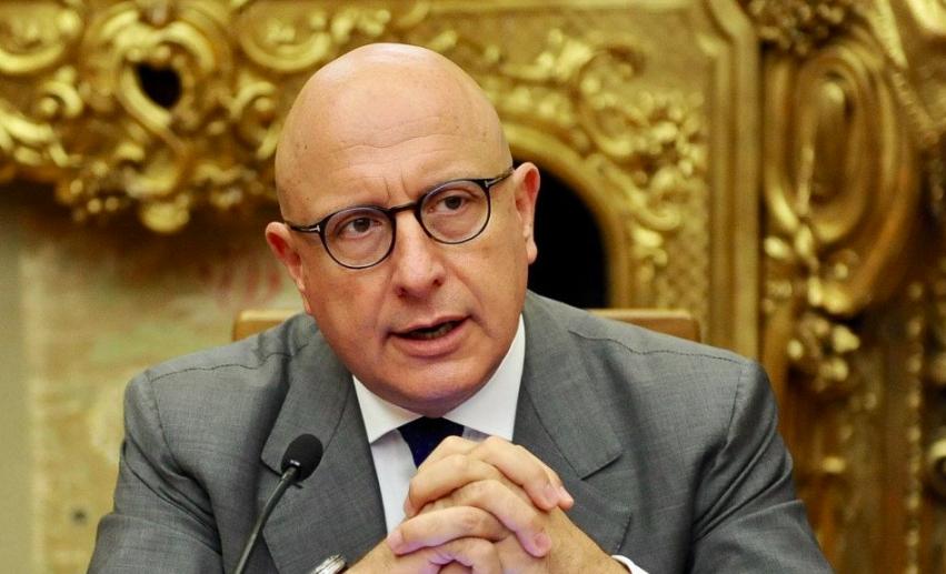 """La Commissione SEDEC allo Steri di Palermo, la """"regia"""" dell'assessore Armao"""