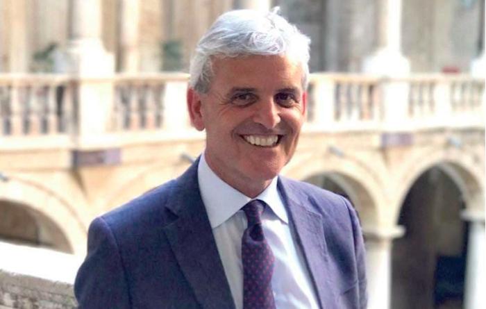 Mafia e corruzione elettorale, indagato deputato siciliano Fi Stefano Pellegrino