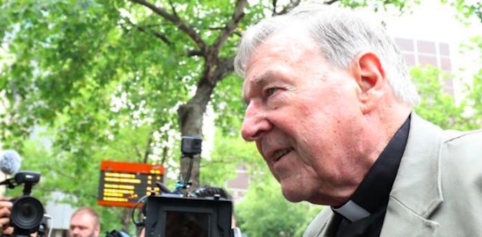 Scandalo pedofilia in Australia, il cardinale Pell va in carcere