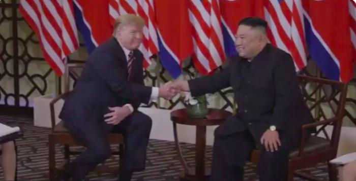Vietnam, nessun accordo tra Trump e Kim sul nucleare