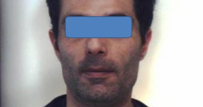 Brindisi, da 7 anni sfuggiva all'arresto: arrestato un latitante