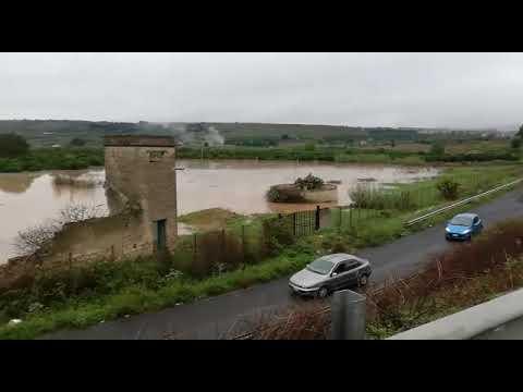 Alluvioni, da Regione 5 milioni per danni