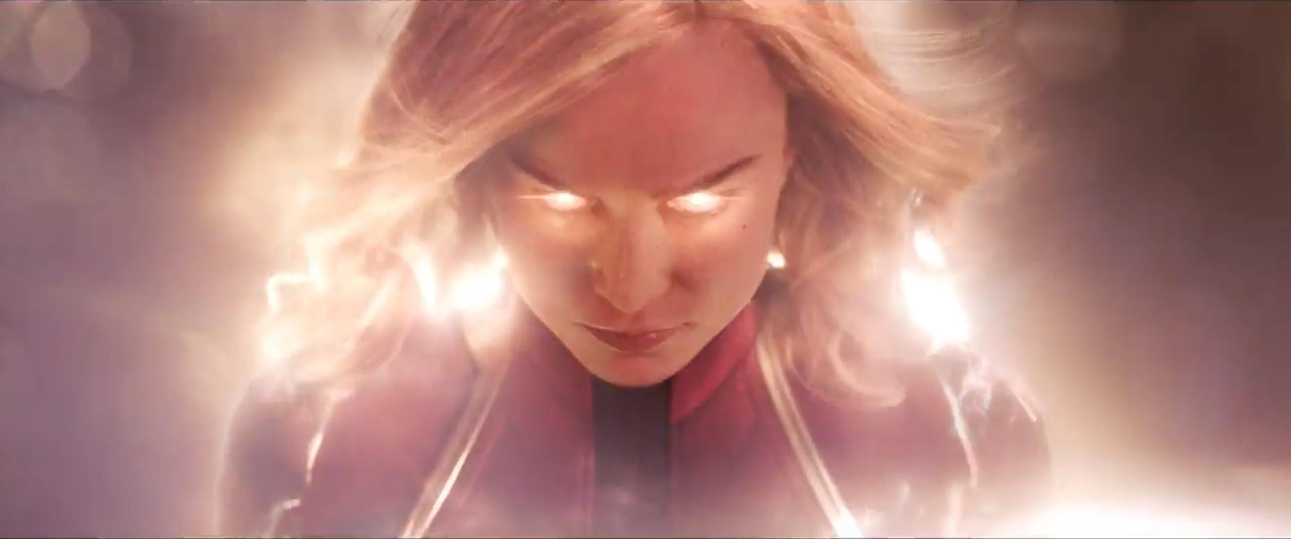Captain Marvel, Brie Larson accusata di razzismo e sessismo