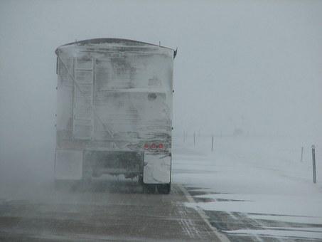 Neve in Alto Adige, chiuse Autobrennero e strade statali