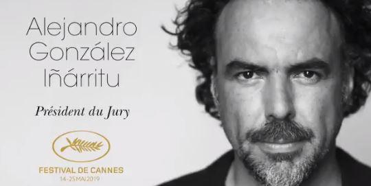 Cannes 2019, Inarritu nominato presidente di giuria