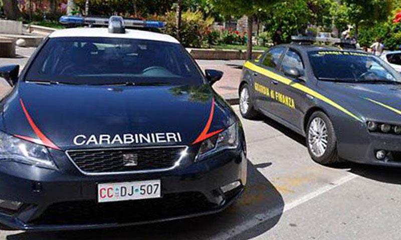 Maxi blitz contro la Camorra, scattano oltre 100 arresti in tutta Italia