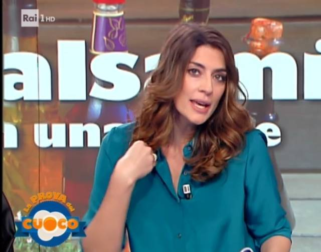 Elisa Isoardi beccata in hotel con l'ex fidanzato, ritorno di fiamma?