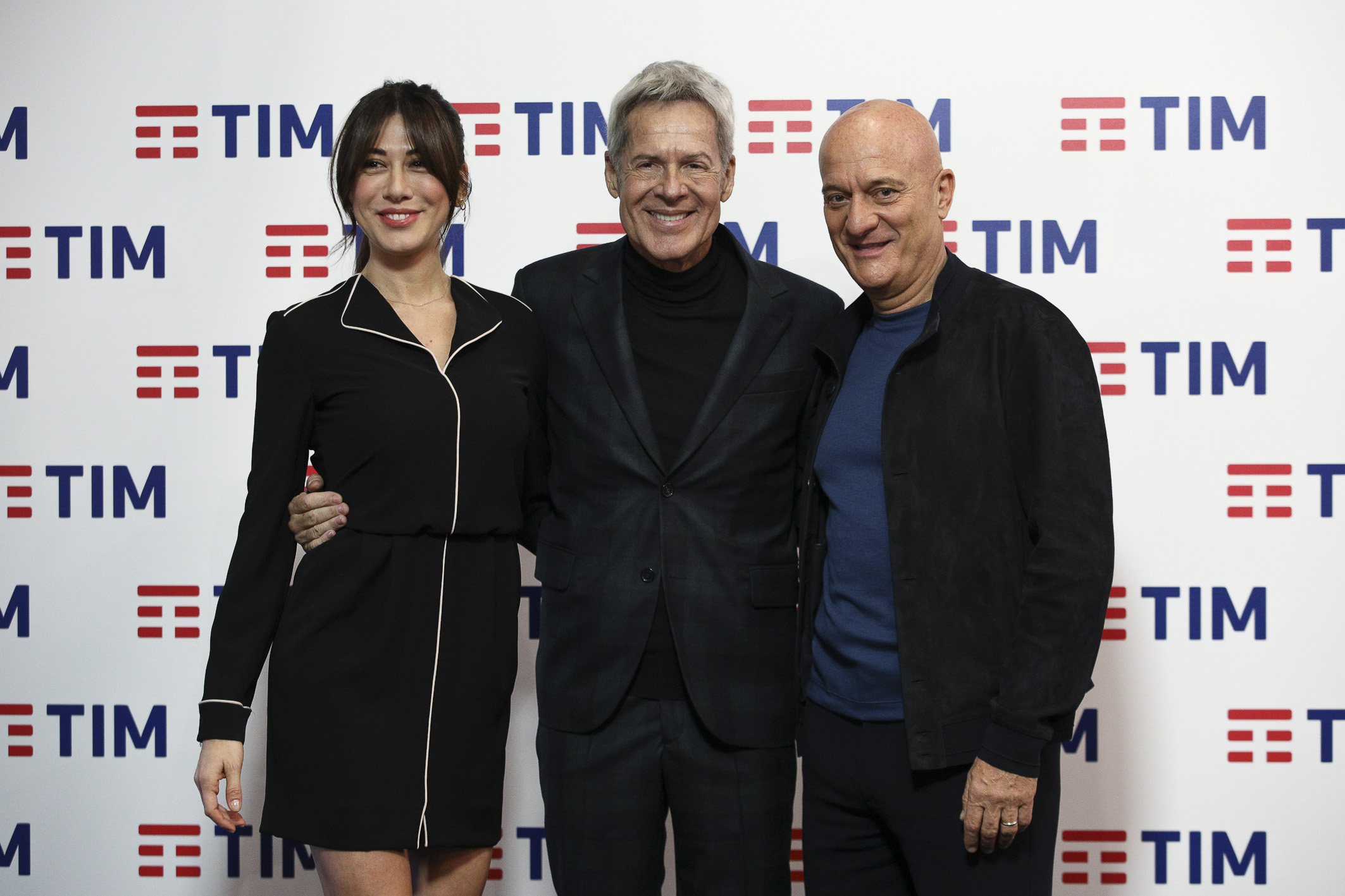Sanremo 2019, il red carpet d'apertura. LE FOTO