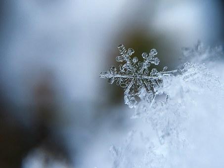 Il meteo nel weekend, temperature in picchiata e neve fino a bassa quota
