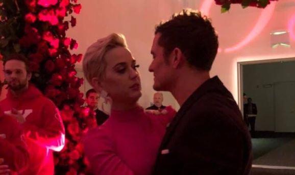 Gossip, matrimonio in vista per Katy Perry e Orlando Bloom