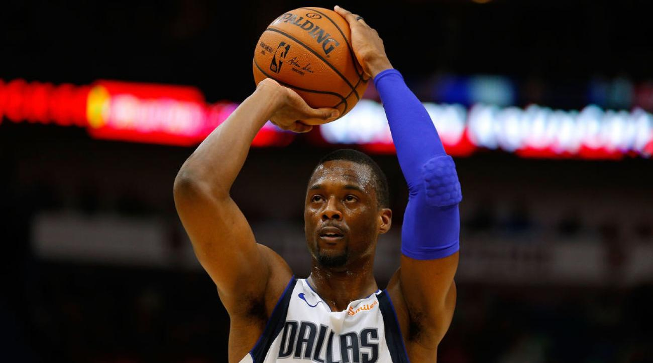 NBA, gli scambi della notte: Shumpert a Houston, Barnes per i Kings