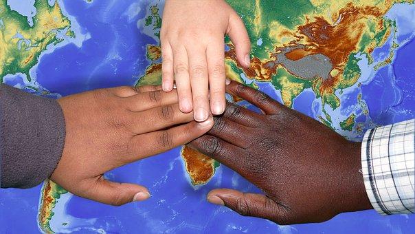 """Allarme Onu: """"Ondata razzista e xenofoba nel mondo"""""""