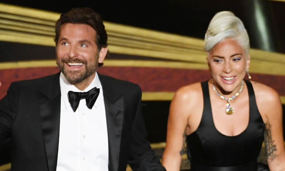 """Lady Gaga ammette """"La storia con Cooper fu tutta una montatura"""""""