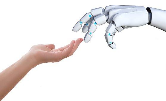 Bio-robotica, da un progetto italiano il primo impianto permanente di una mano
