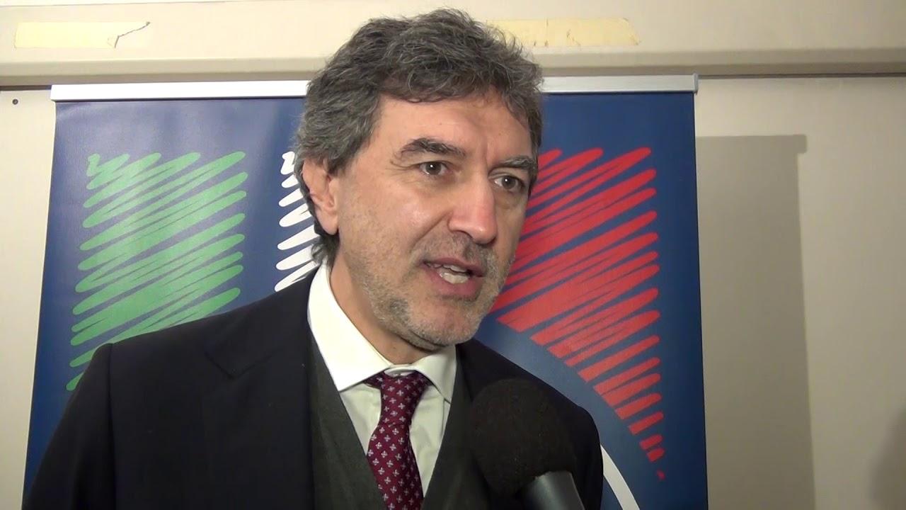 Abruzzo, vince il centrodestra: Marco Marsilio è il governatore