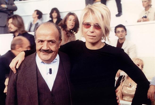 Maurizio Costanzo si racconta: il passato con Maria e le novità