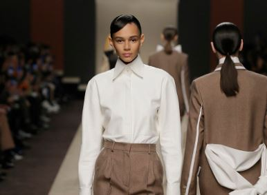 Milano Fashion Week, il video-tributo di Fendi a Karl Lagerfeld