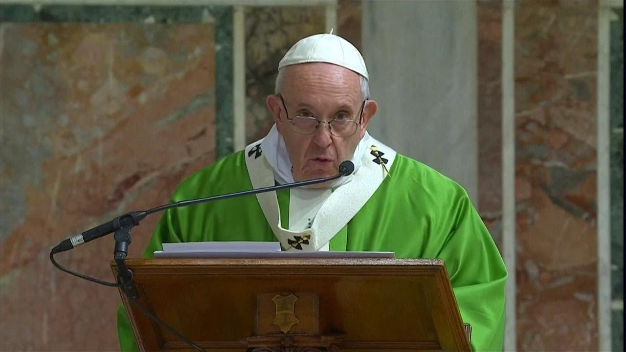 Abusi sessuali, il summit storico di Papa Francesco