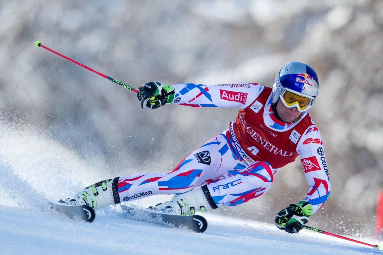 Mondiali Sci, Pinturault oro in combinata. Niente da fare per Paris, Tonetti giù dal podio