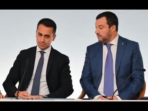 Diciotti, M5S al voto: No processo a Salvini