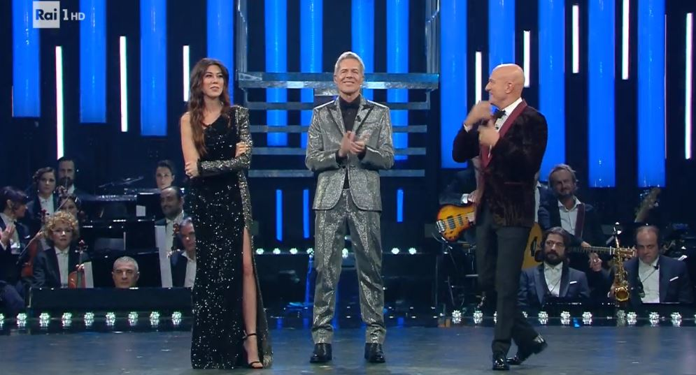 Sanremo 2019, quale stilista ha scelto Virginia Raffaele per la quarta serata