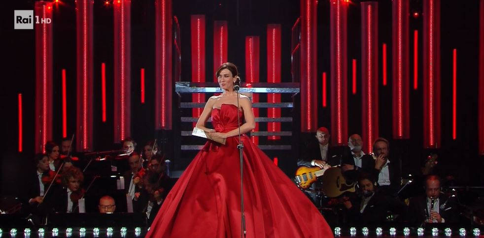 Sanremo 2019, Virginia Raffaele cambia stilisti per la