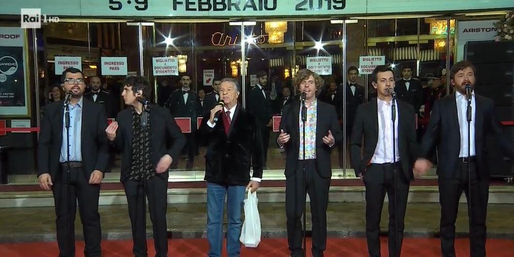 Sanremo 2019, Lo Stato Sociale torna al Festival