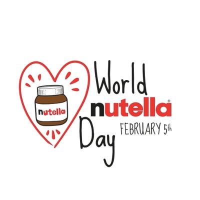 World Nutella Day, si celebra così la crema alle nocciole più amata al mondo