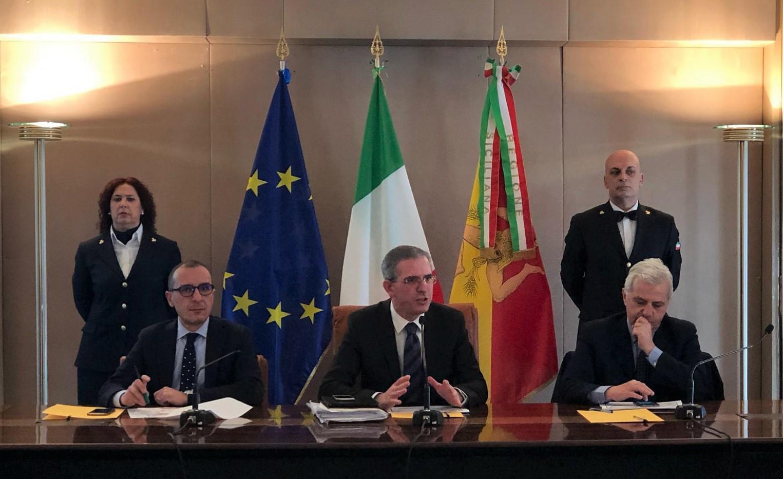 Regione Sicilia, varato un piano da 102 milioni per le strade provinciali