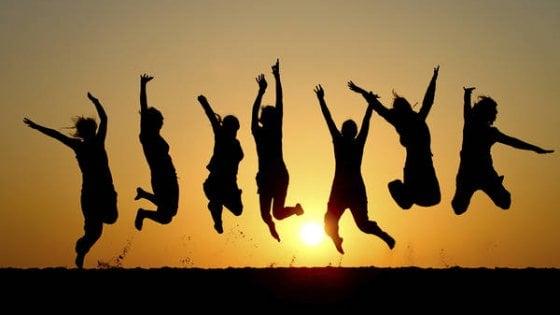 World happiness report, l'Italia sale di 11 posizioni