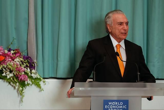 Brasile, corruzione: arrestato l'ex Presidente Temer