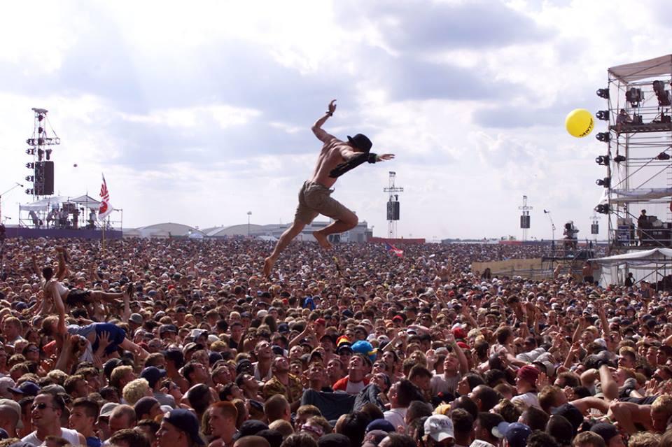 Woodstock 50, pubblicata la scaletta: da Santana a Miley Cyrus