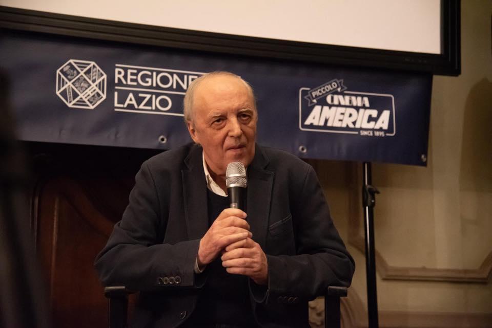 Cinema: un David Speciale a Dario Argento