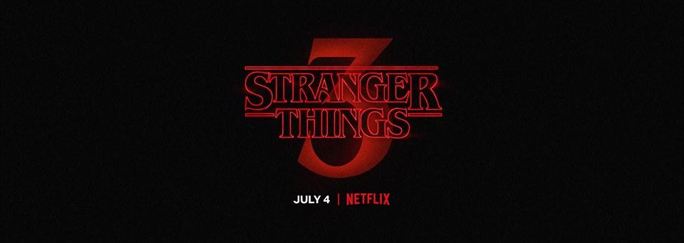 Stranger Things 3: pubblicato il trailer della nuova stagione